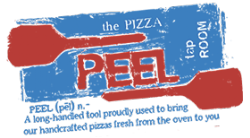 Pizza Peel & Taproom